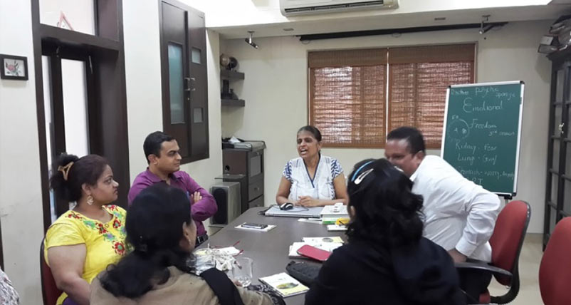 dr rupa shah counselor