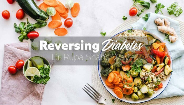 Reversing Diabetes With 16 Proven Diet Tips